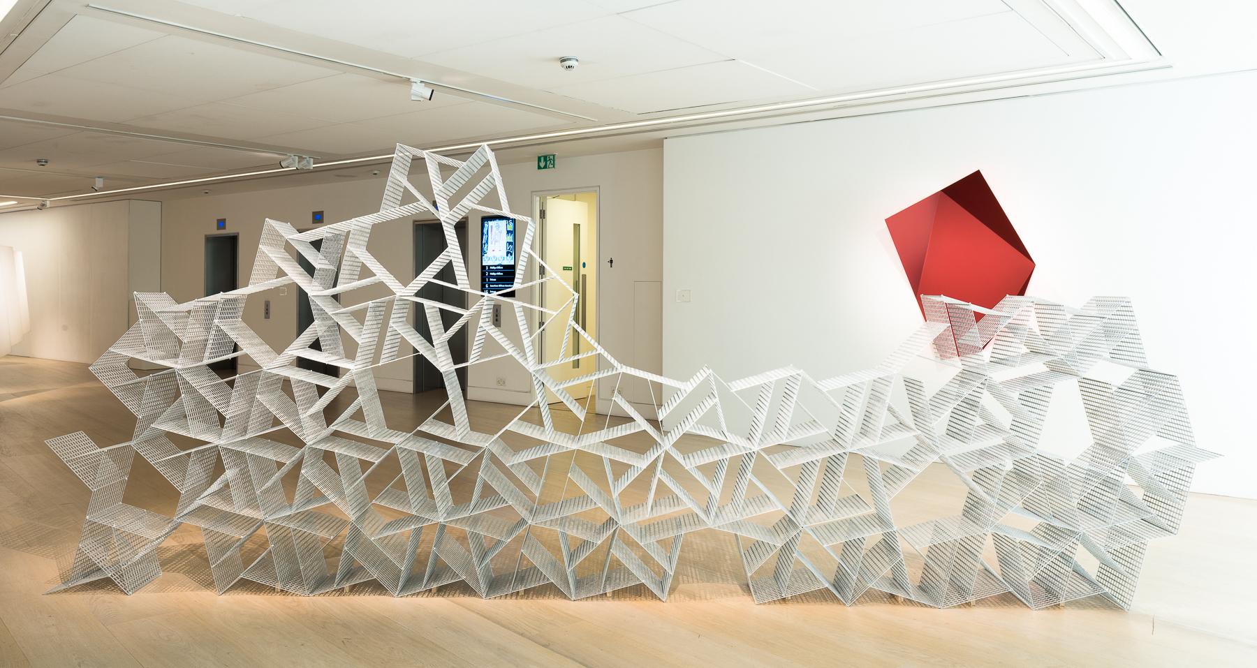 Exhibition at Phillips, 30 Berkeley Square, London, W1J 6JX, 15 – 22 Nov. 2017