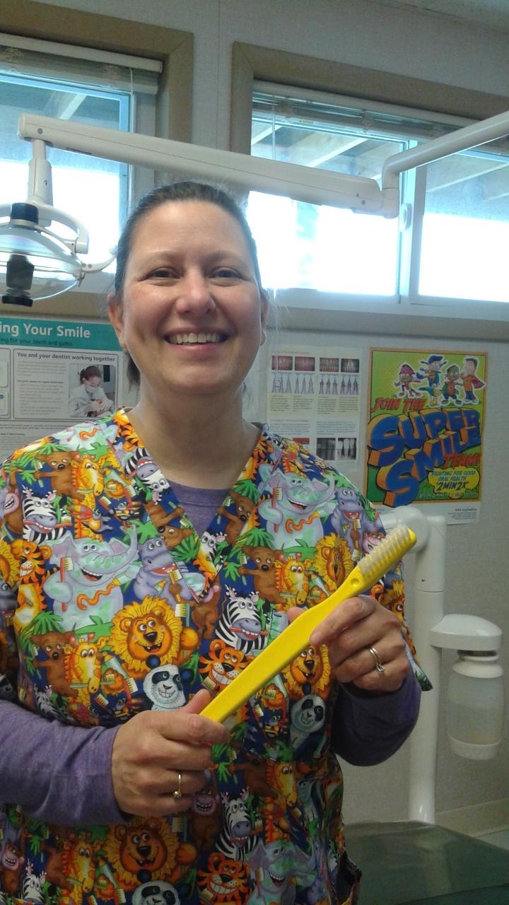 Terasa Stevens Dental Assistant.jpg