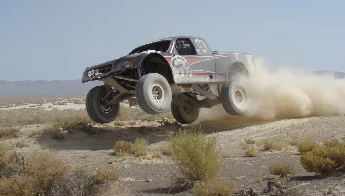 Get Your Winning Race Truck