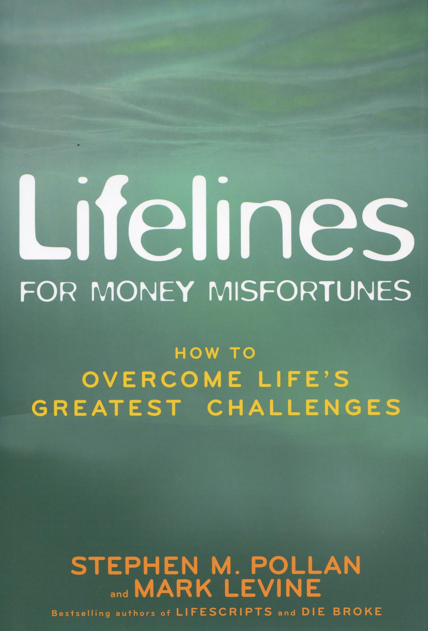 Lifelines For Money Misfortunes.jpg