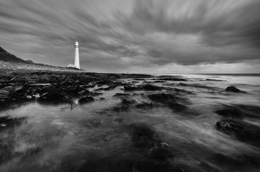 Slangkop Lighthouse, Cape Town