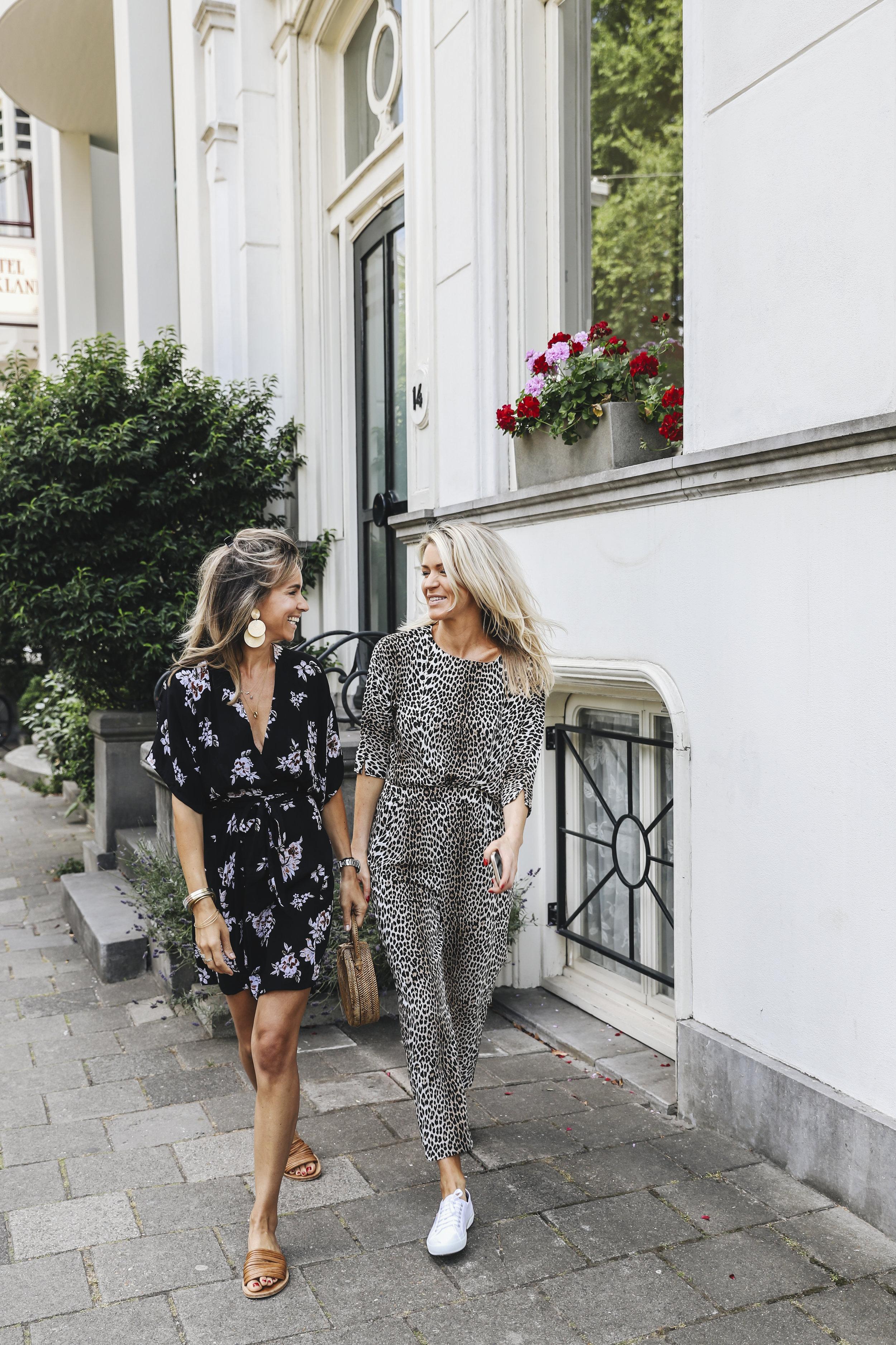 Met Compagnon Rosanne Jansen in de nieuwste items! Te koop online en in de winkels.