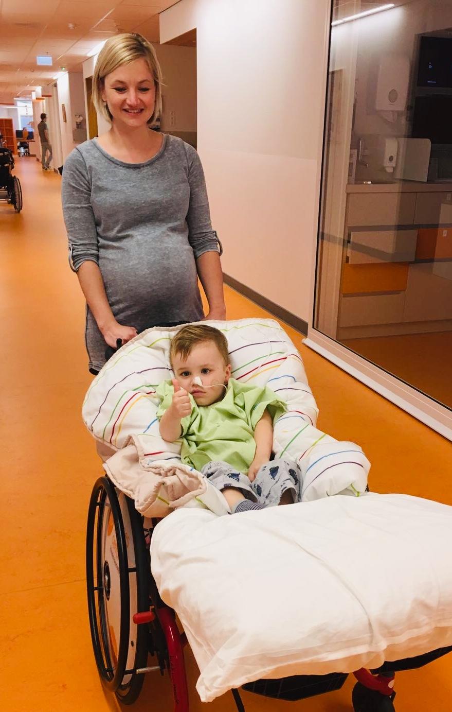 hersentumor Loek kanker kinderkanker newborn geboorte.jpeg
