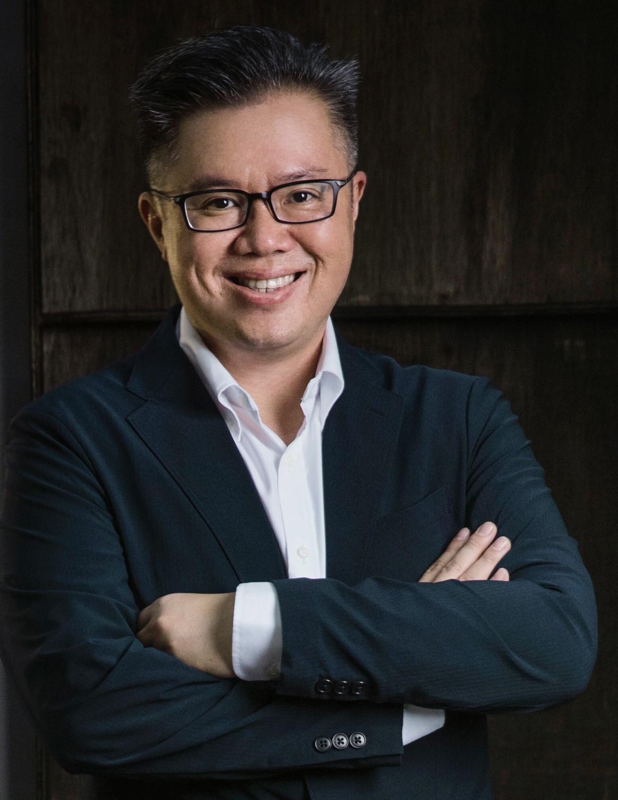 DANIEL SURYA, CEO WIR GROUP