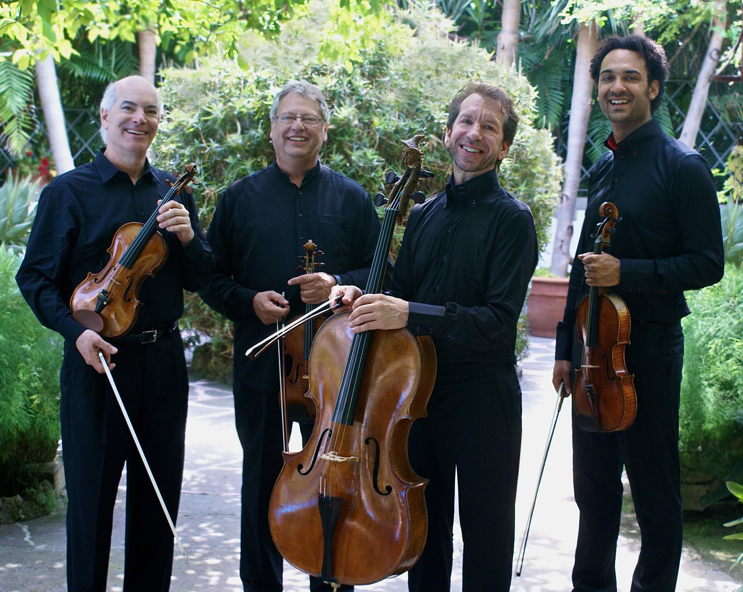 Fine Arts Quartet -