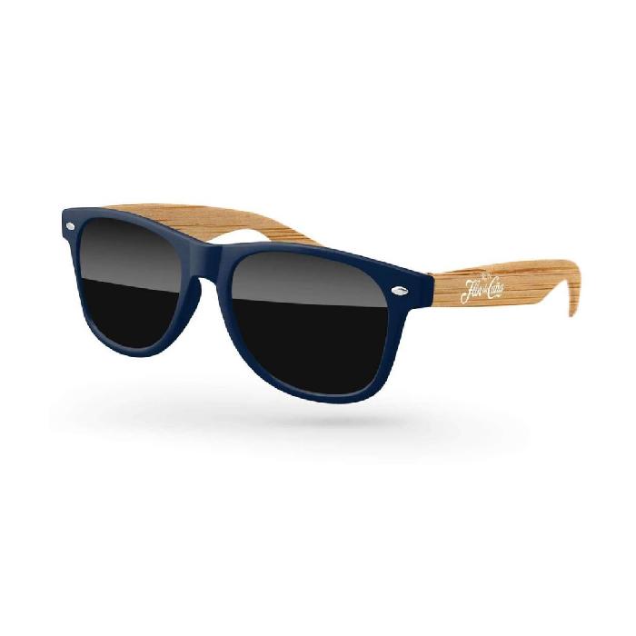 Custom sunglasses and eyewear.