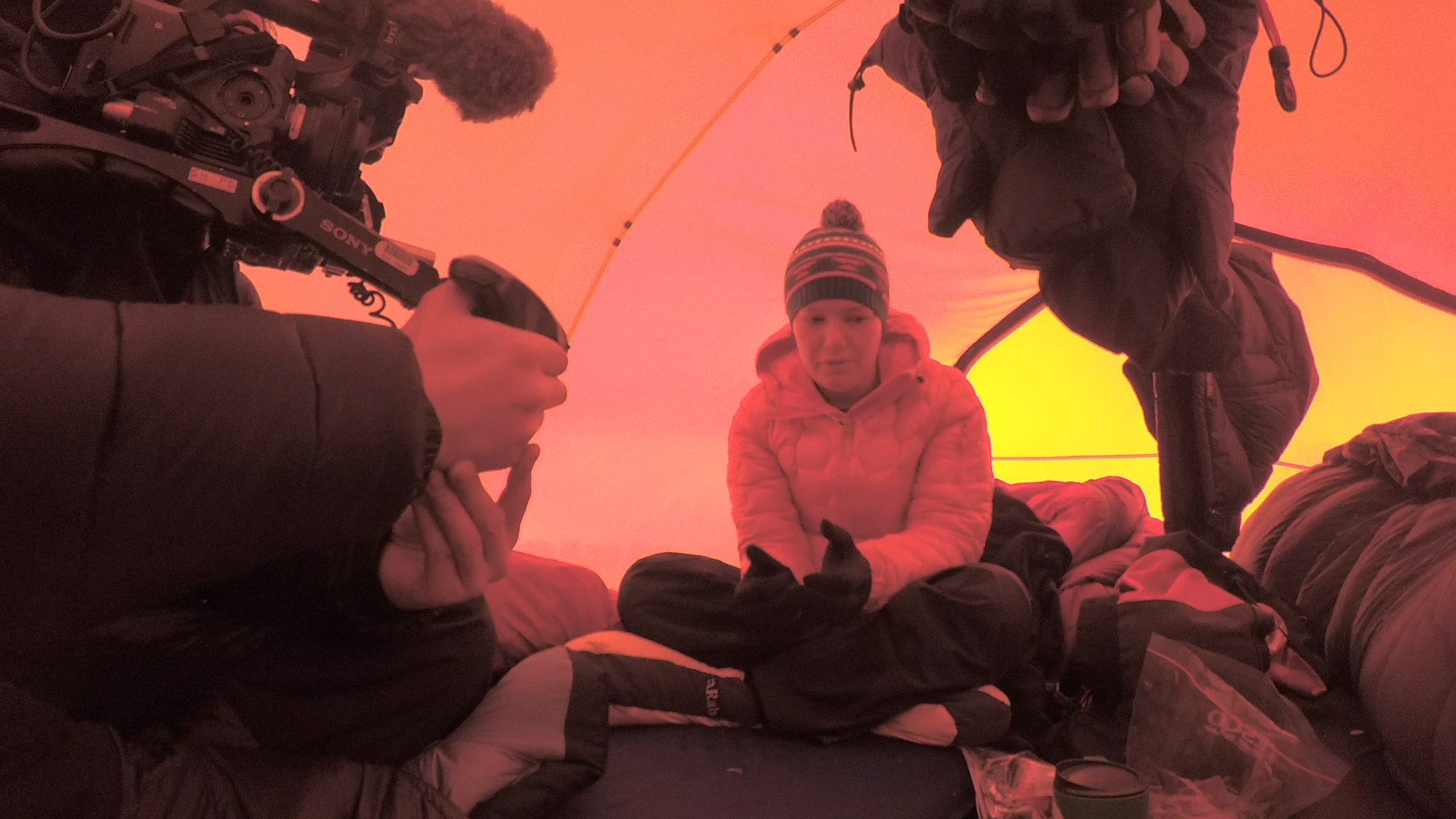 Sony FS5 During Tent Interview (Garmin Virb).png