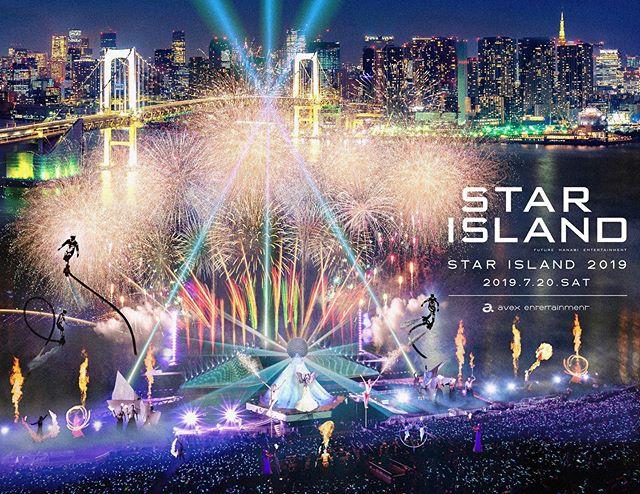 僕もパフォーマーとして出演するSTAR ISLAND 2019、明日本番です!  チケット残りわずかみたいですが、是非いらして下さいヽ(*^ω^*)ノ  DATE:7月20日(土) PLACE:豊洲ぐるり公園 http://www.star-island.jp  #スターアイランド#STARISLAND2019#感覚拡張型エンターテイメント#未来型花火エンターテイメント