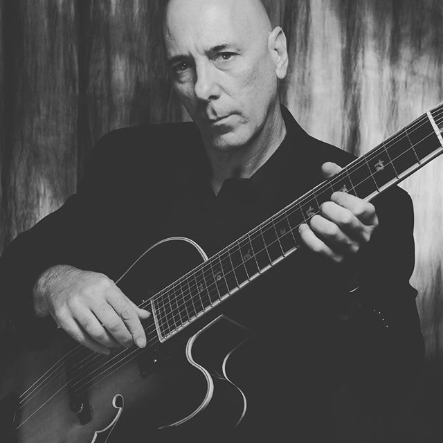 Jazz Night Tonight at The Red Pony! Jazz guitarist Mike Coppola will be playing tonight at 730, so come by, grab some wine and cheese and enjoy the sweeeet, smooooth musical genius of this brilliant guitarist!