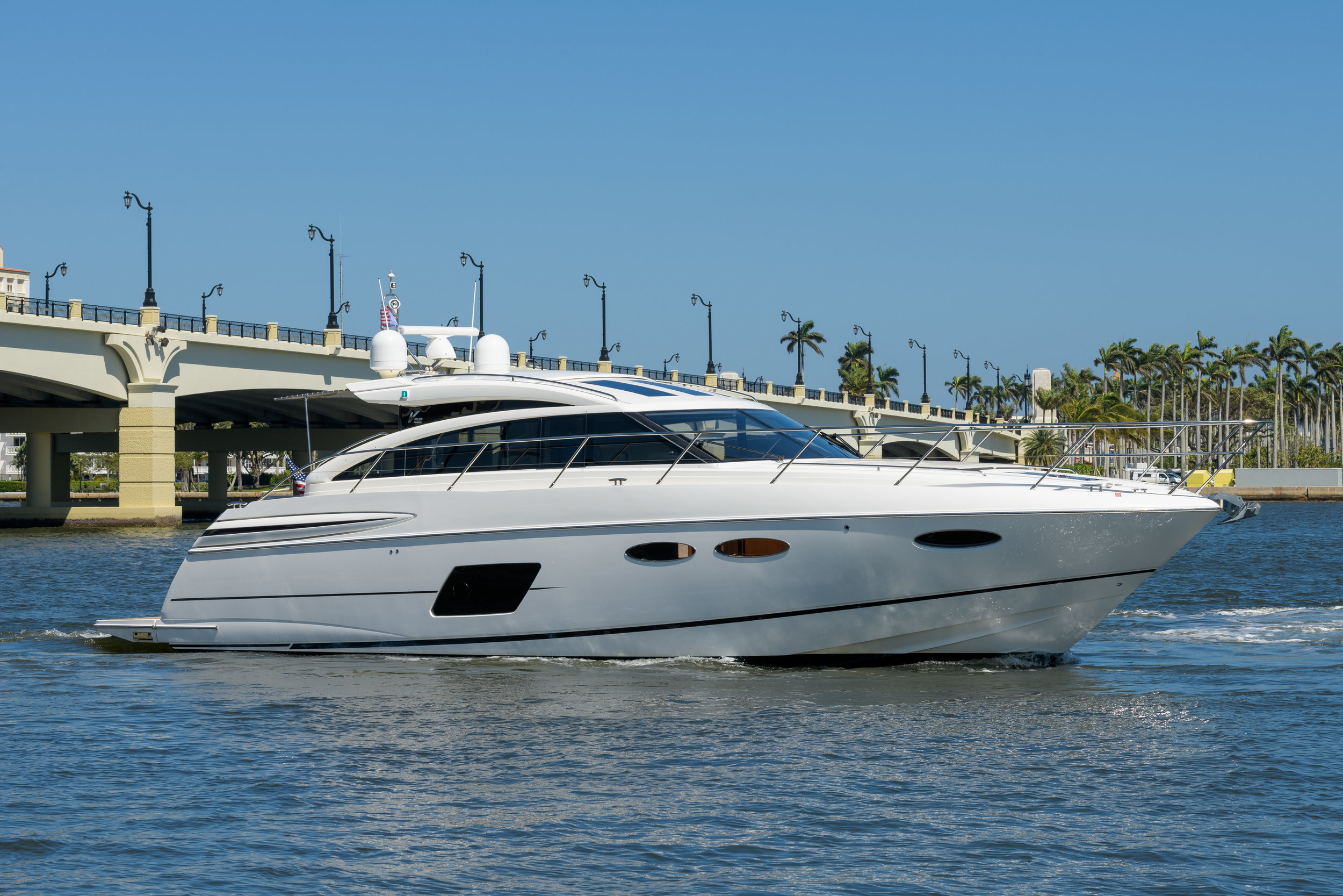 2014 Model Princess V52  - CAN DO V