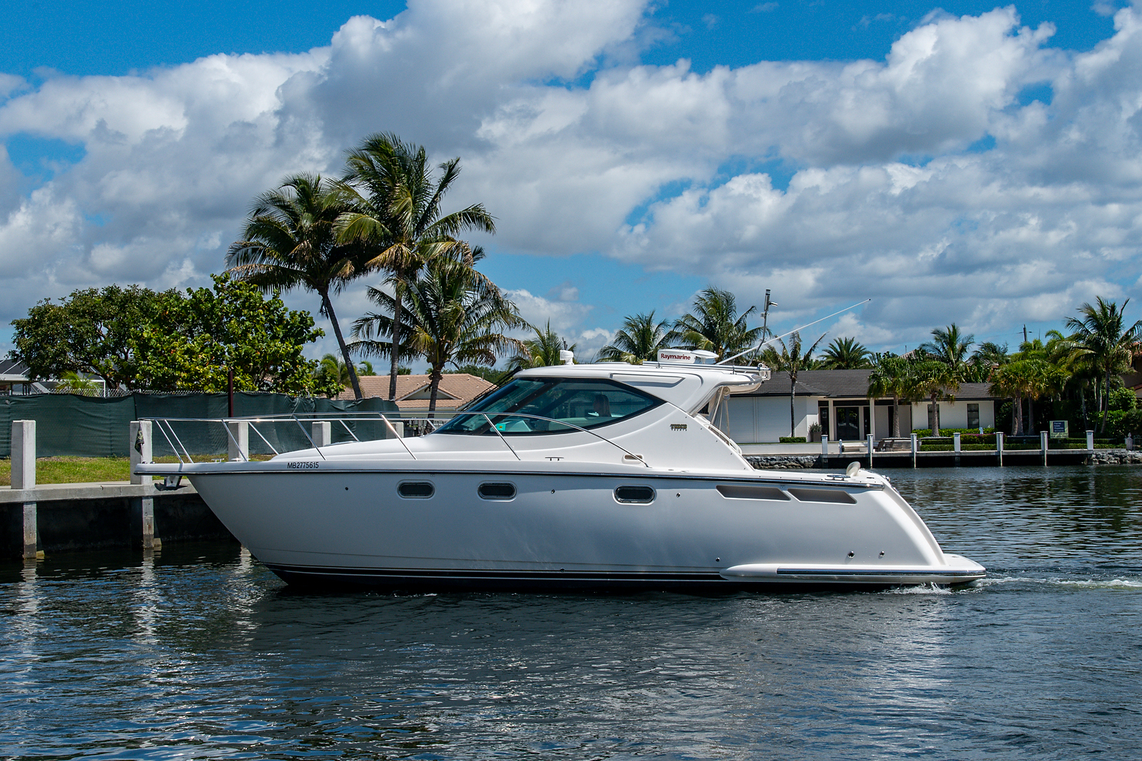 "Tiara 3500 Sovran LE 2009 - ""Mon Ami""Price reduced to $199,000 for immediate sale!"