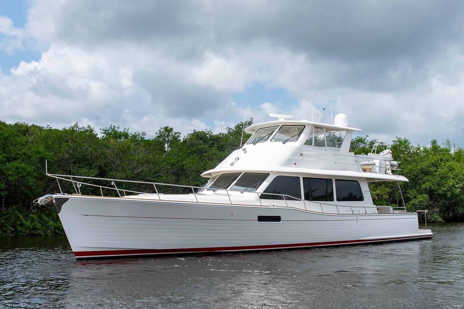 Grand Banks Yachts For Sale Brokerage Deals — Grand Banks