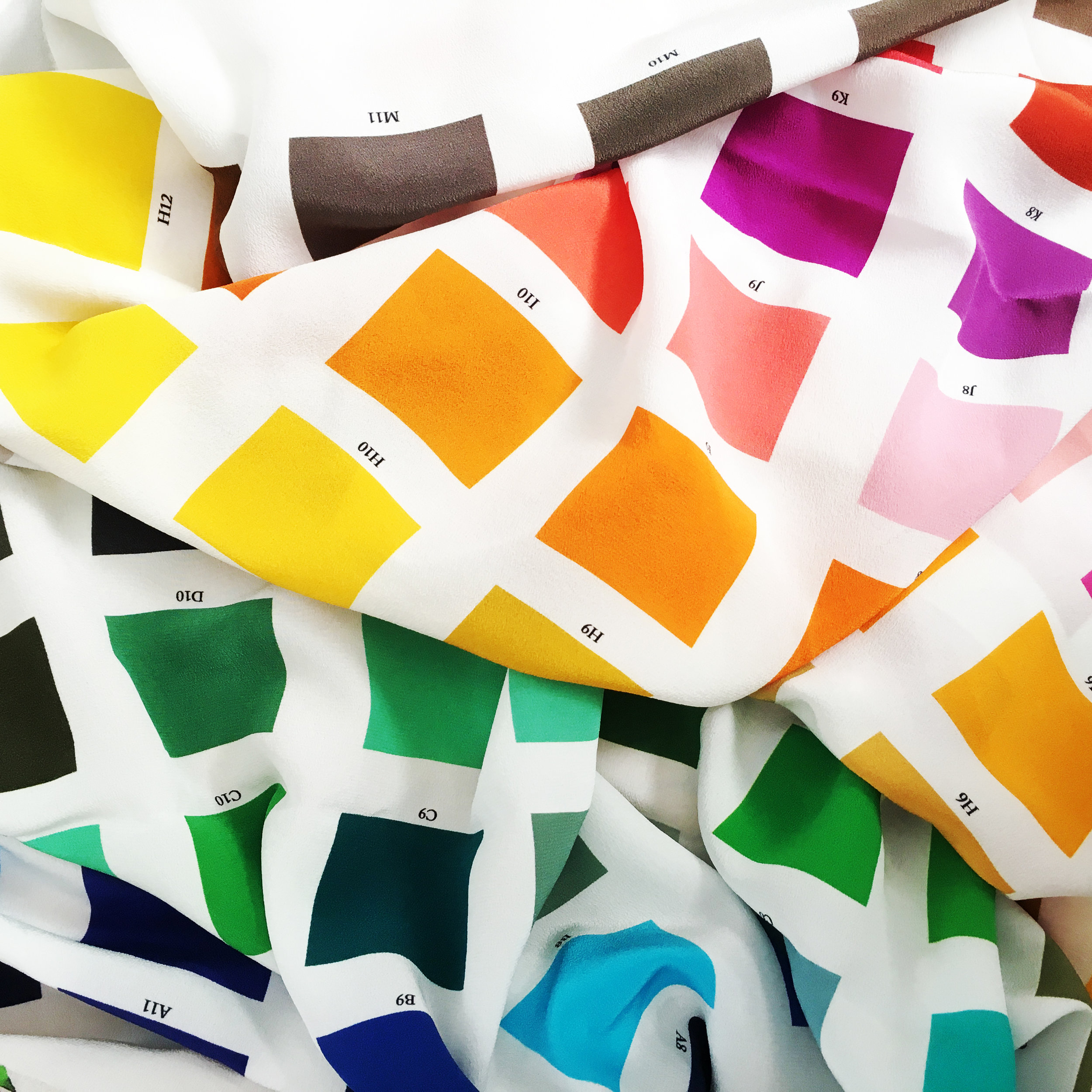 COLOR MATCHING & indexing - We are able to match any specific color/ color profiles.
