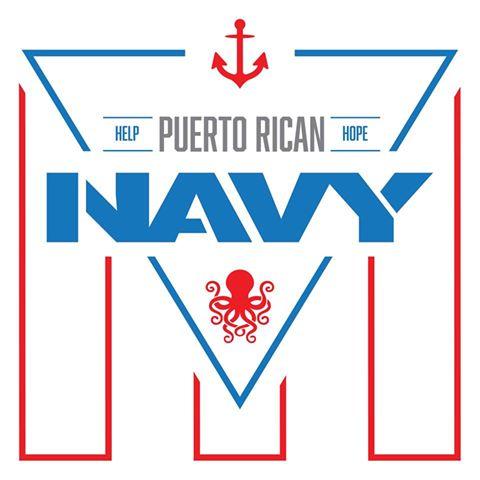 Puerto Rican Navy