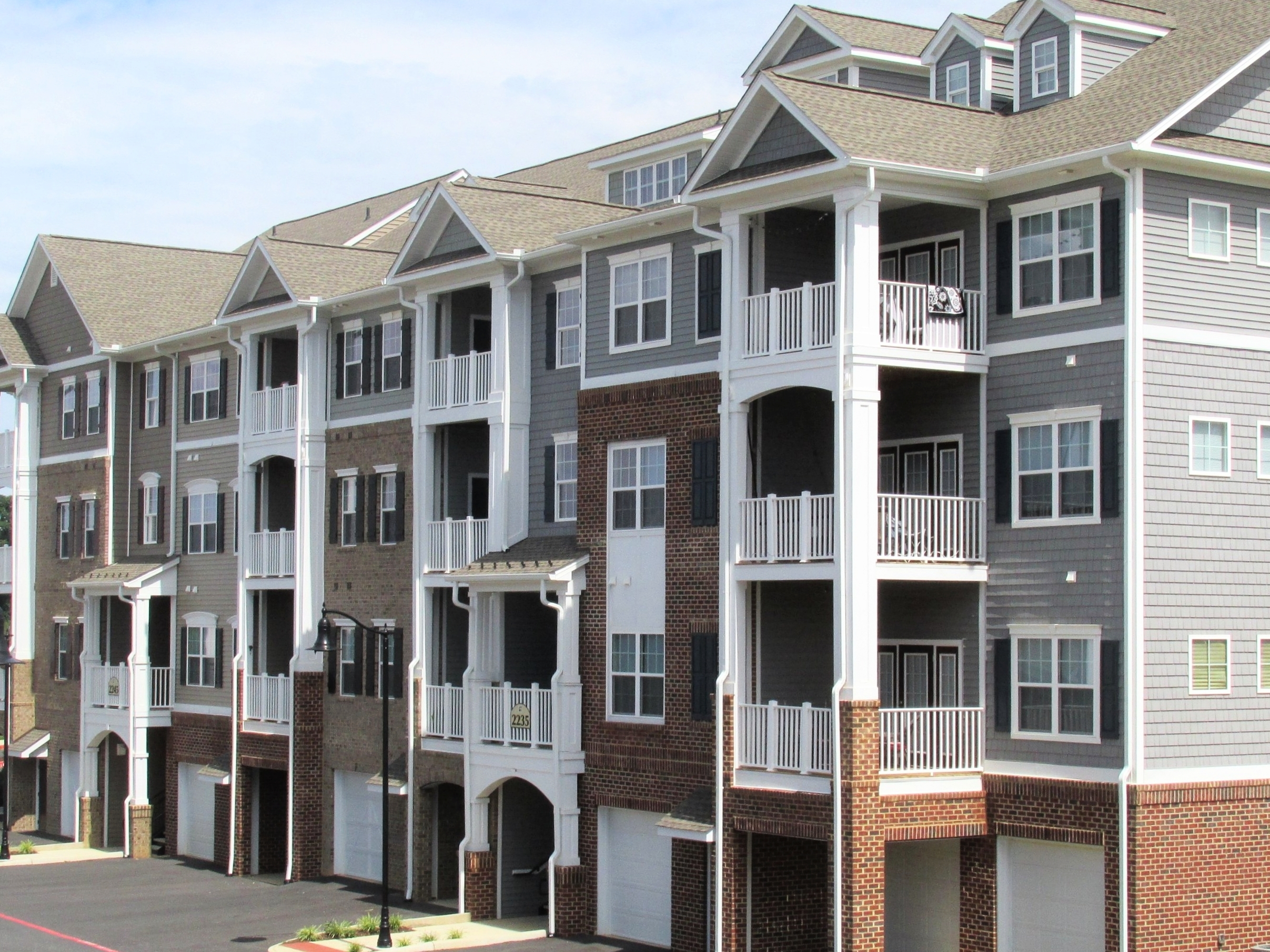multifamily property appraisals virginia