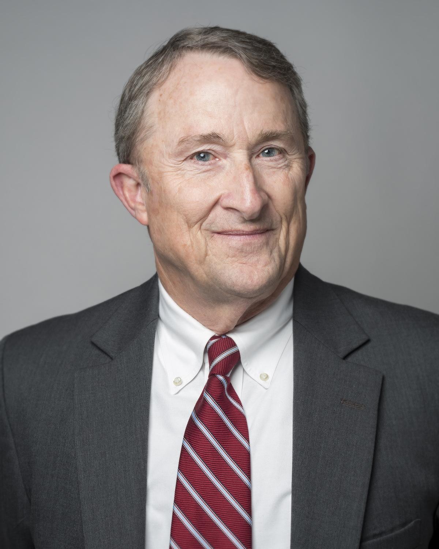 Peter S. Eckert, CRE, MAI - President