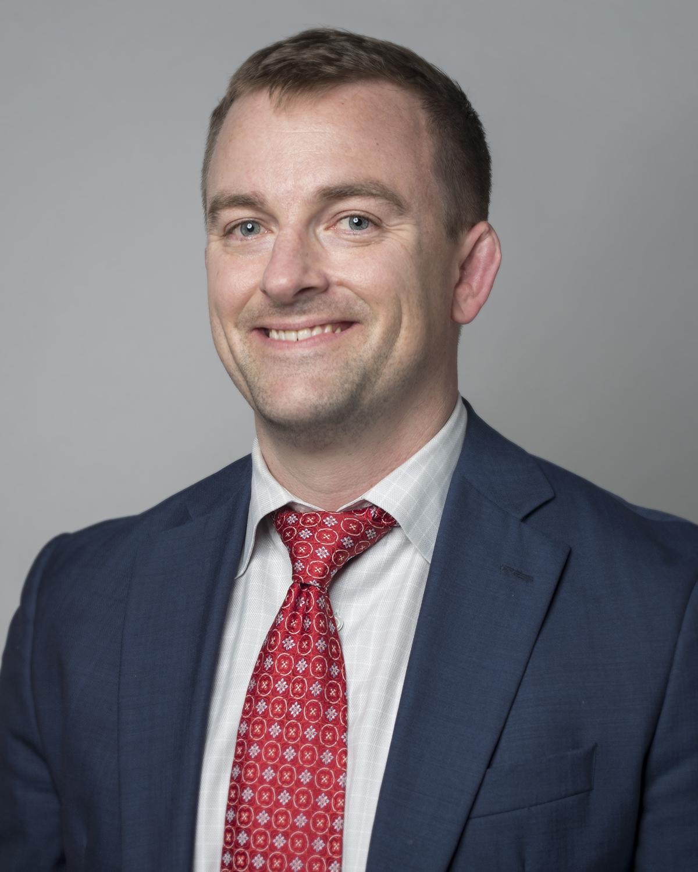 Scott C. Eckert, MBA - Associate Appraiser