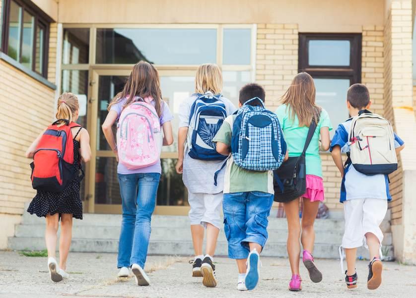 Steven Van Dyke Science Education Fund Grant -