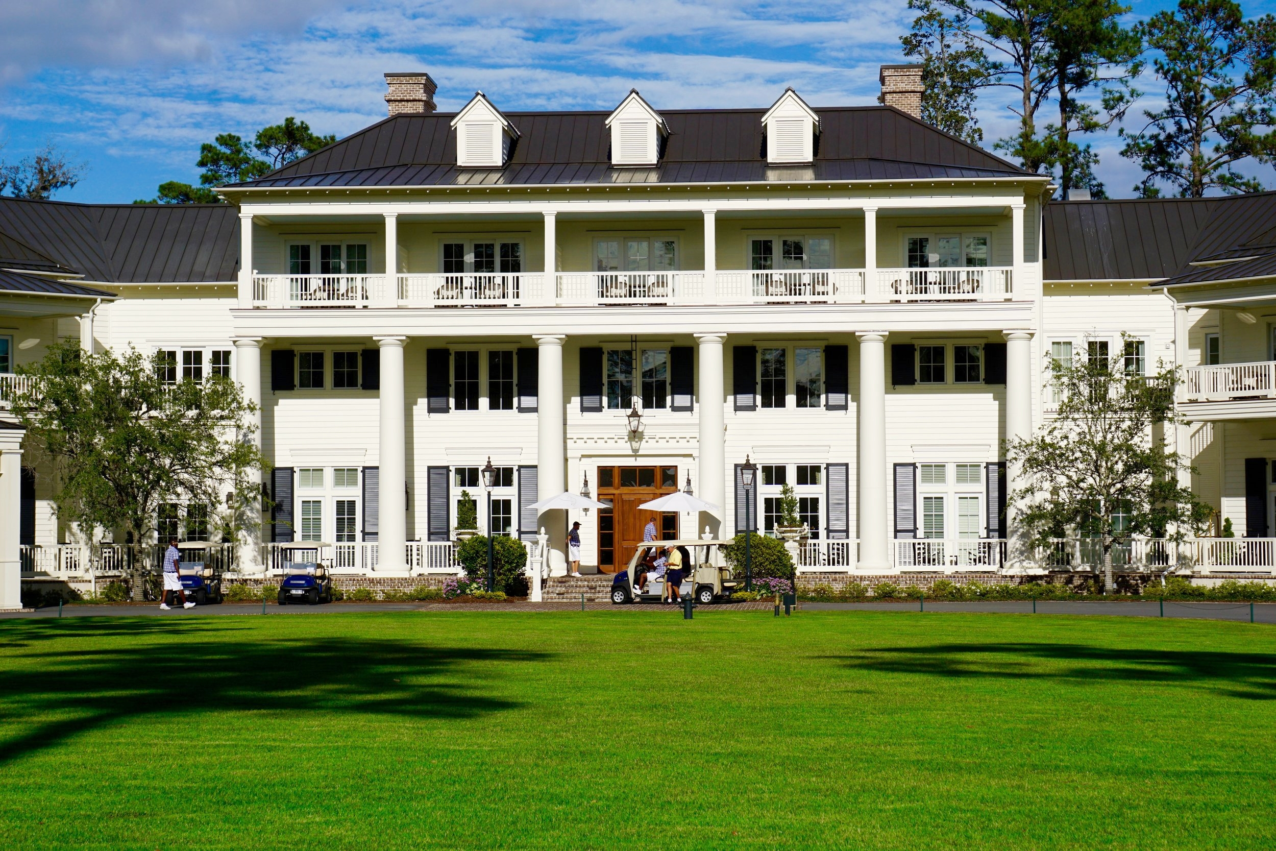 The newest Montage Inn at Palmetto Bluff
