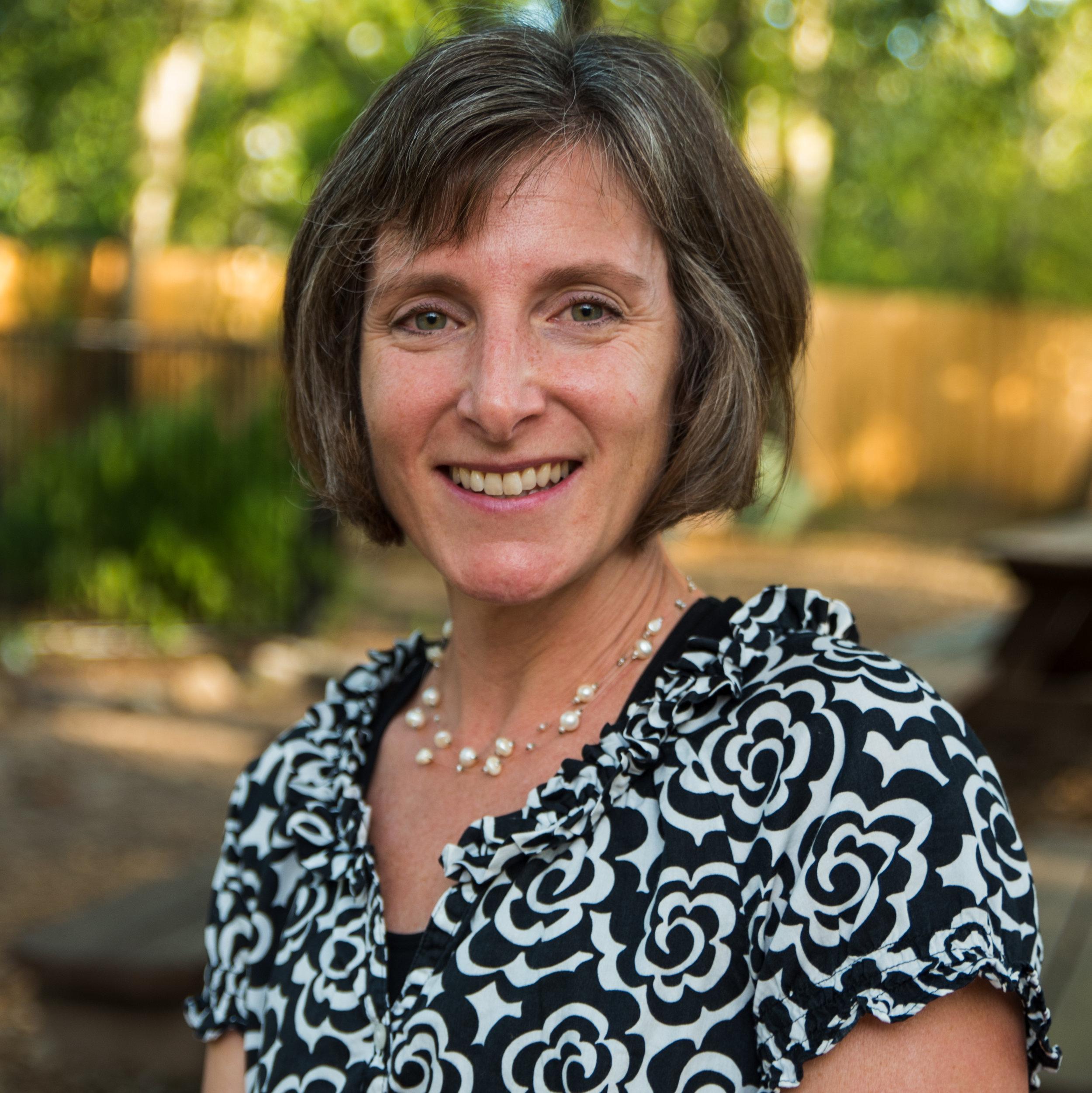 Helen Flynn - is a Gesell Developmental Assessorand teaches Art
