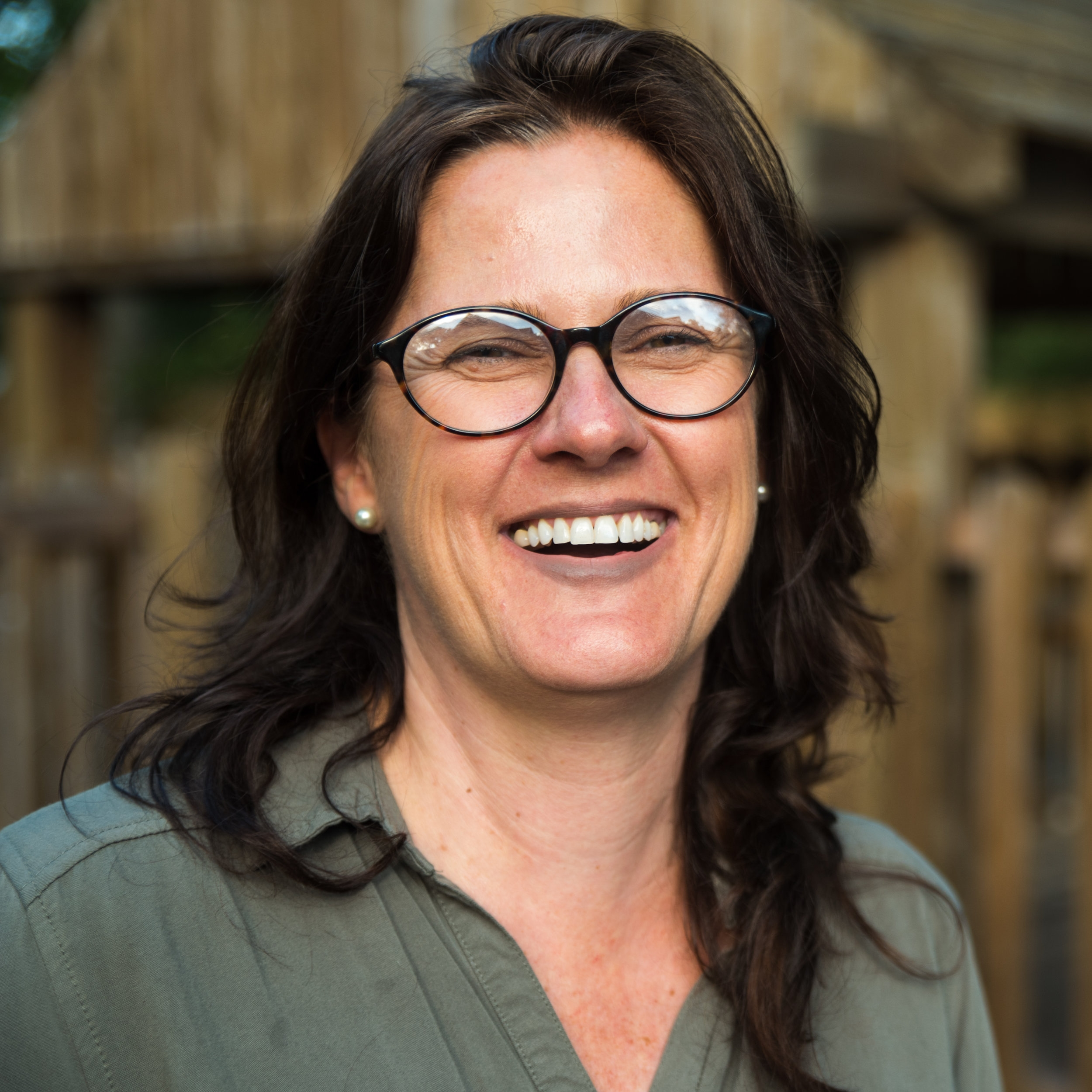 Ulrike Smith - teaches 4K