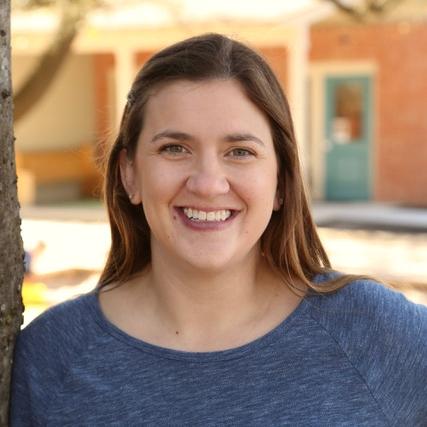 Kelley Jordan - is a Curriculum Development Staff