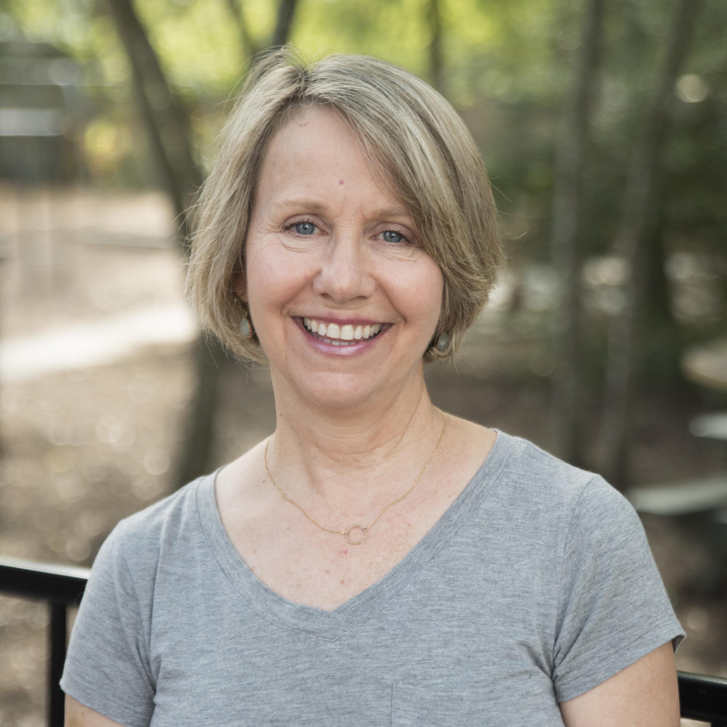Mary Altendorf - teaches Kindergarten