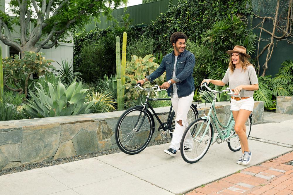 Image: purebusinesscycles.com   Bicycle travel incorporates wellness into programs