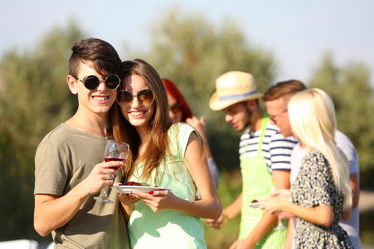 Image: scuolazoo.com   Food and wine are significant travel motivators