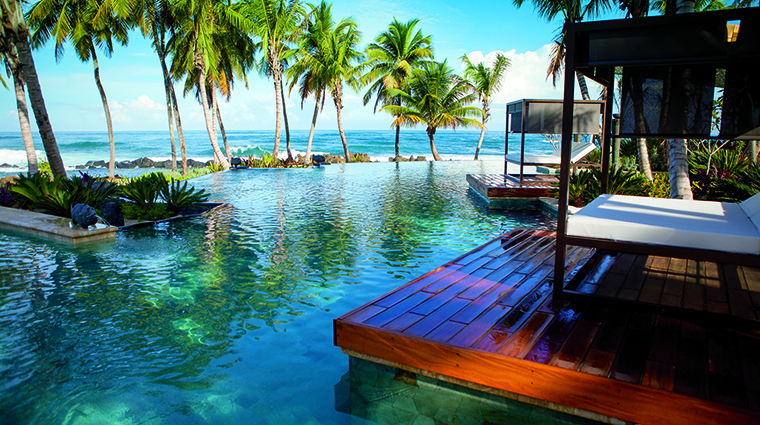 Dorado Beach, a Ritz Carlton Reserve  Photo Credit: forbestravelguide.com
