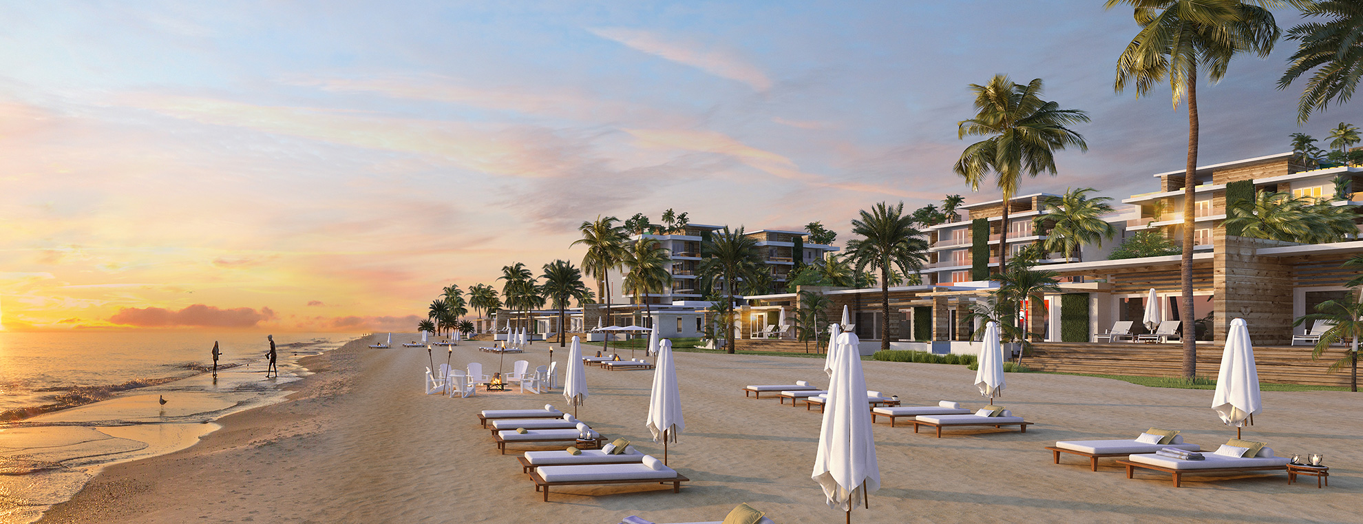 Beachfront Alaia