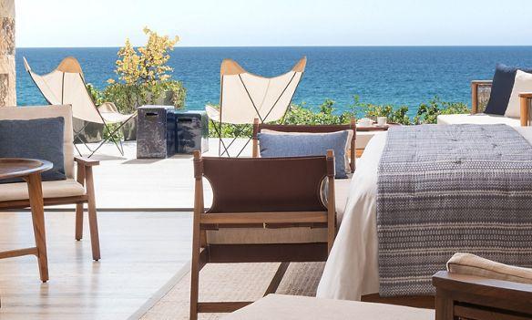 Infinity Ocean View Suite - Zadún, a Ritz-Carlton Reserve  Photo Credit: ritzcarlton.com
