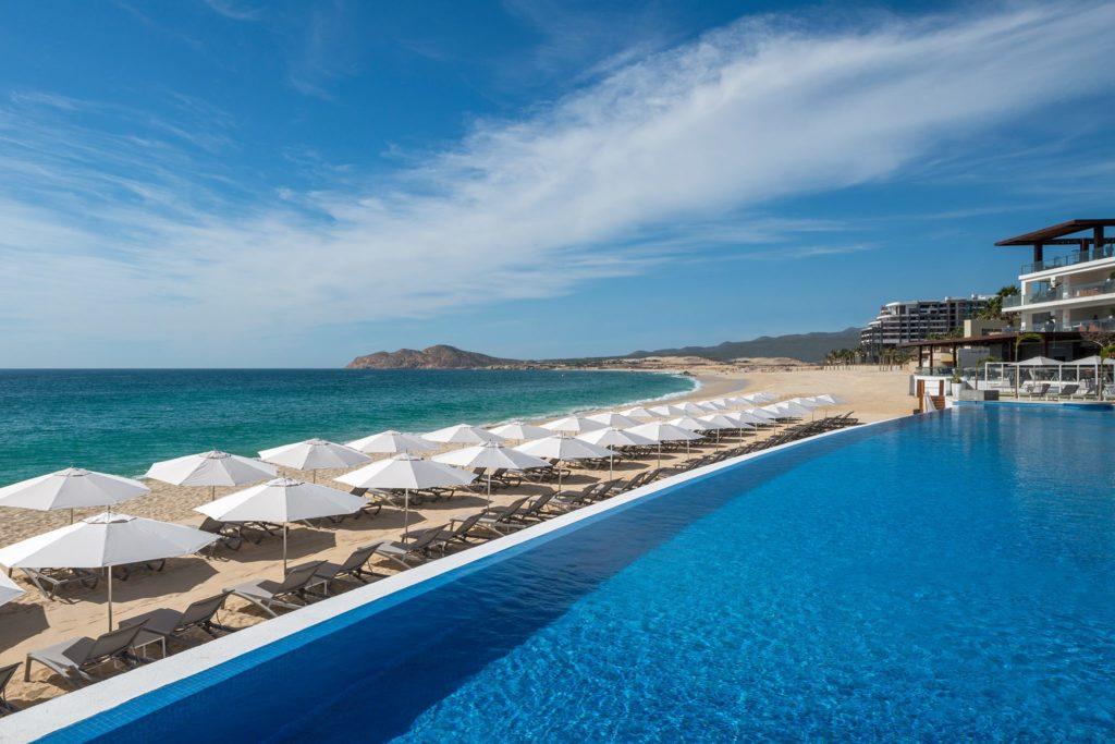 Le Blanc Spa Resort Los Cabos  Photo Credit: enchantedhoneymoons.com