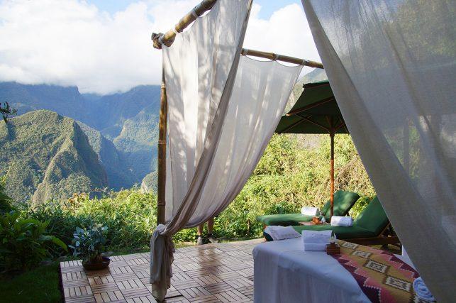 Belmond Sanctuary Lodge  Photo Credit: https://www.annees-de-pelerinage.com