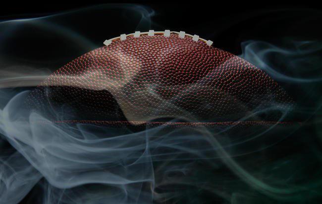 NFL: OPIOIDS VS. MARIJUANA -