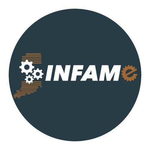 Major Tool Machine INFAME