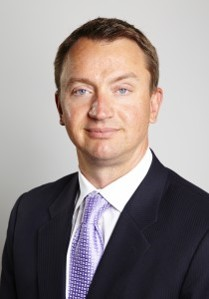 Patrick Nelson - Executive Director of CAPA