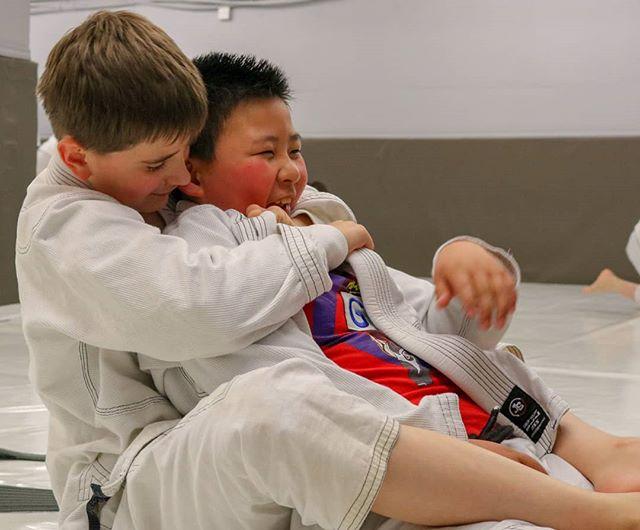 KIDS classes 4-8YRS Learn self-discipline, improve coordination & agility . #BJJ #JSBJJ#BJJkids #JSBJJkids