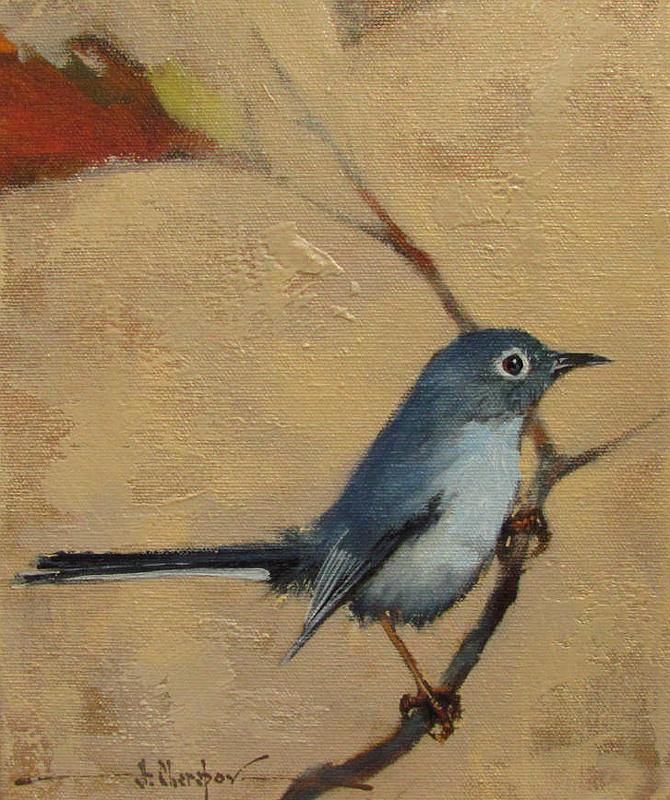 Bird 8x10
