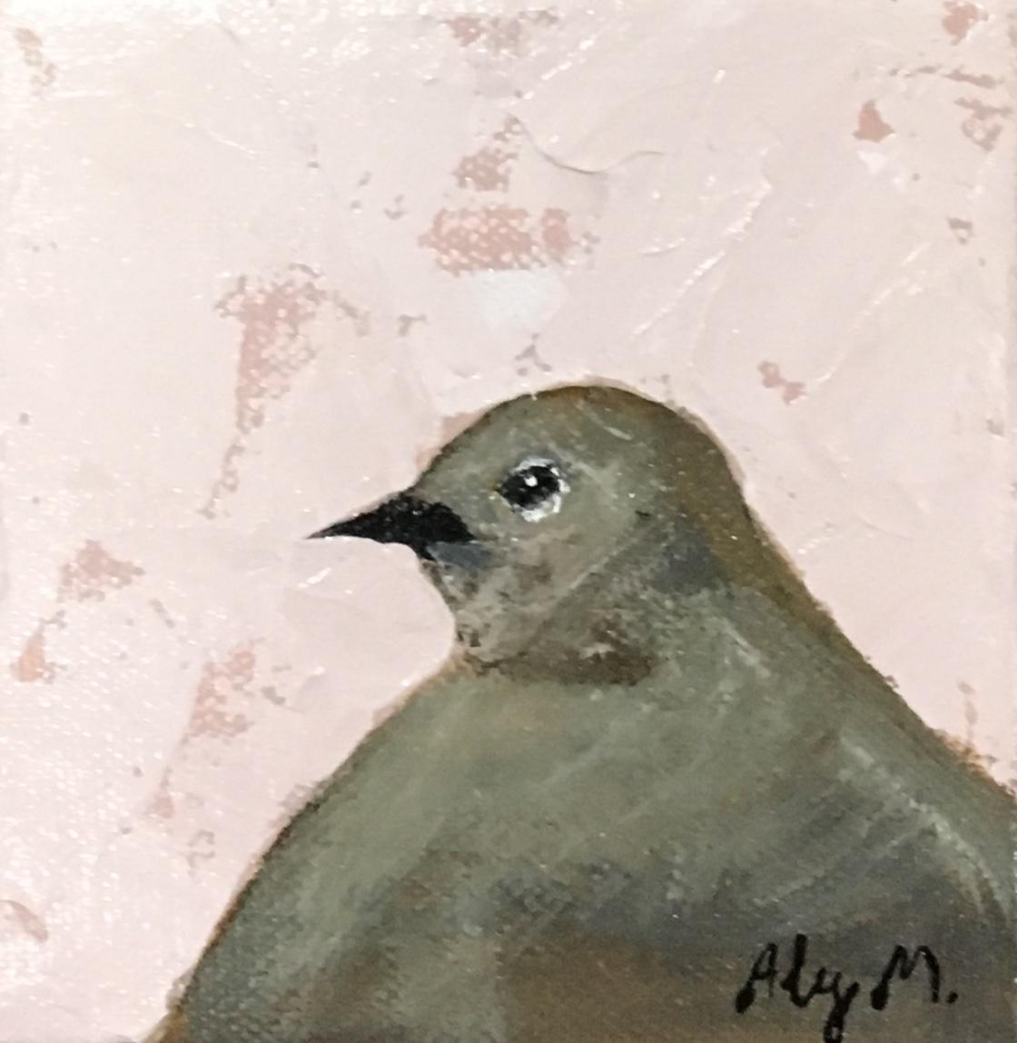 Mourning Dove I|