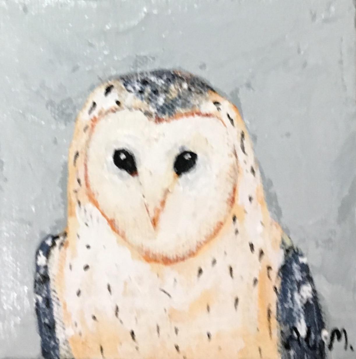 Wise Owl II|