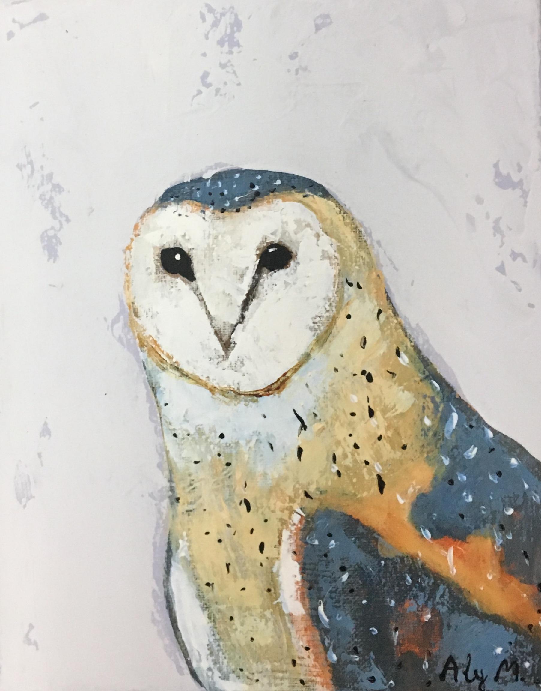 Wise Owl III|