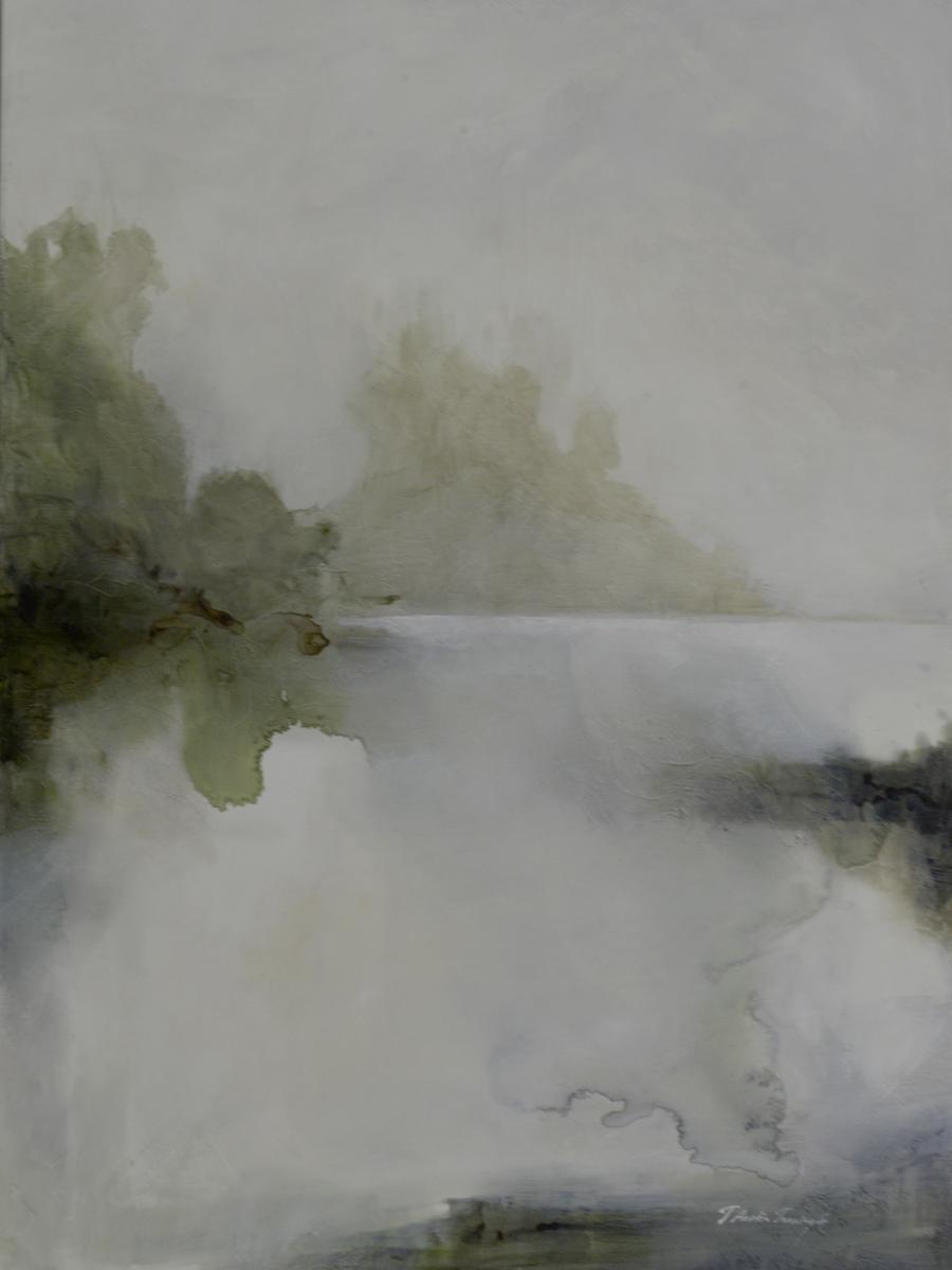 Neverland|36x48