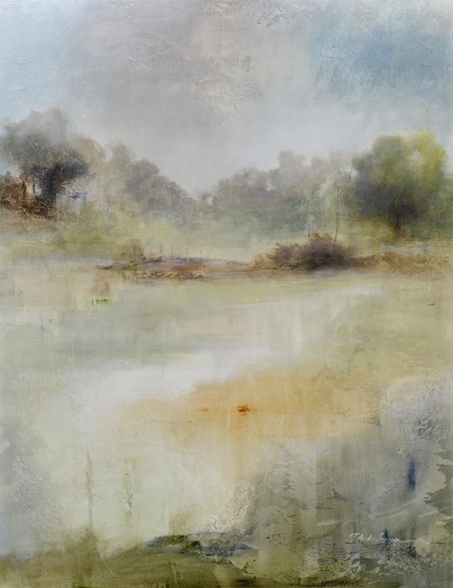 Greener Pastures|48x60