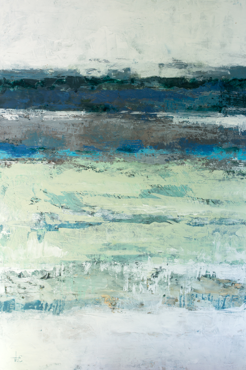 Ocean Dreams|36x60