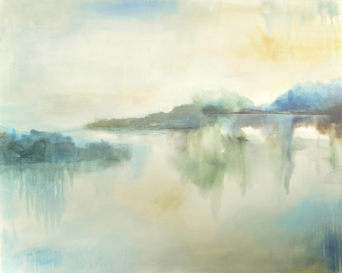 Eden's Light|48x60