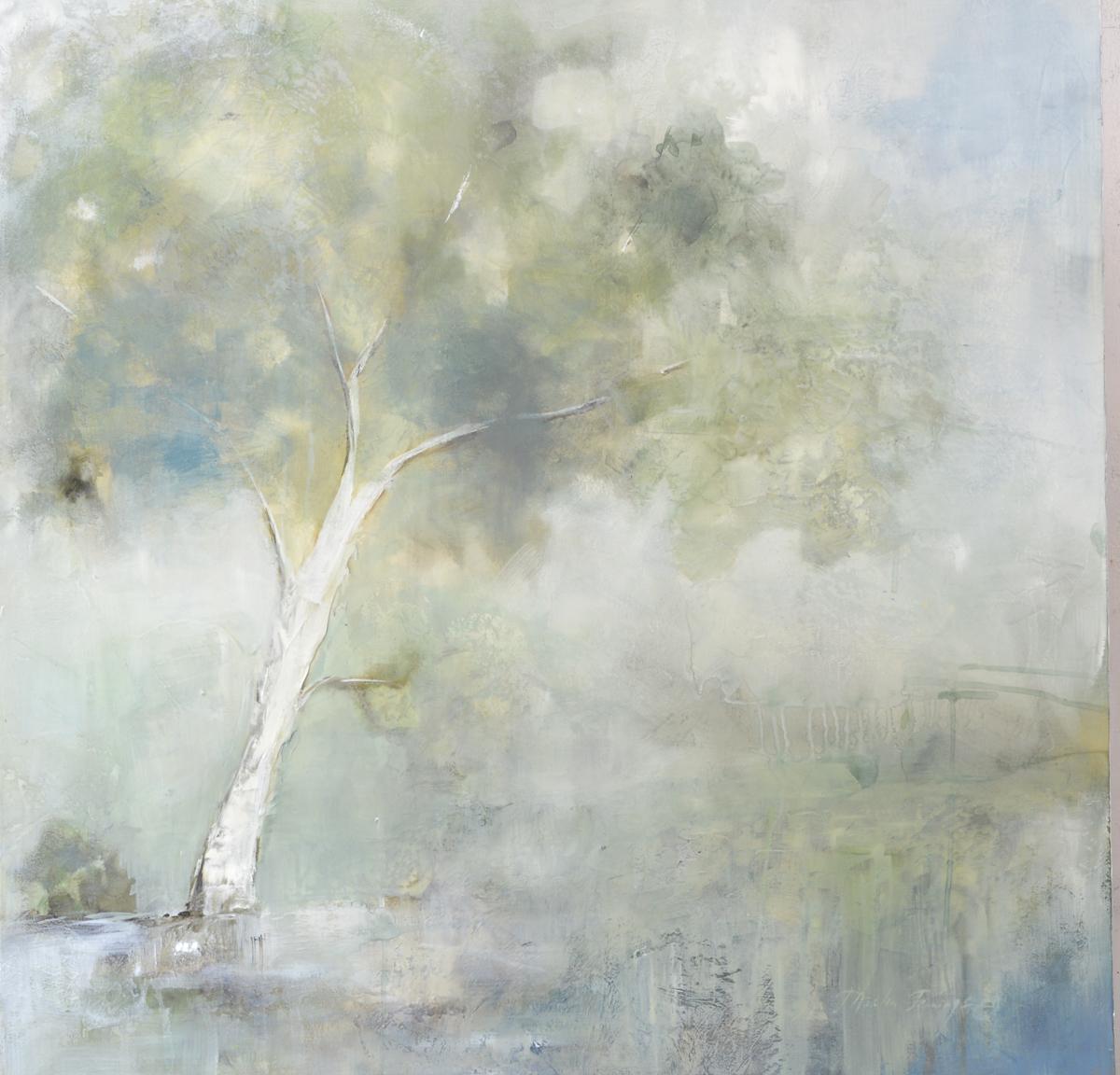 Renaissance Tree|40x40