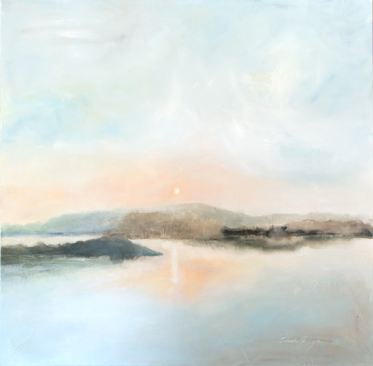Buttermilk Sky|48x48