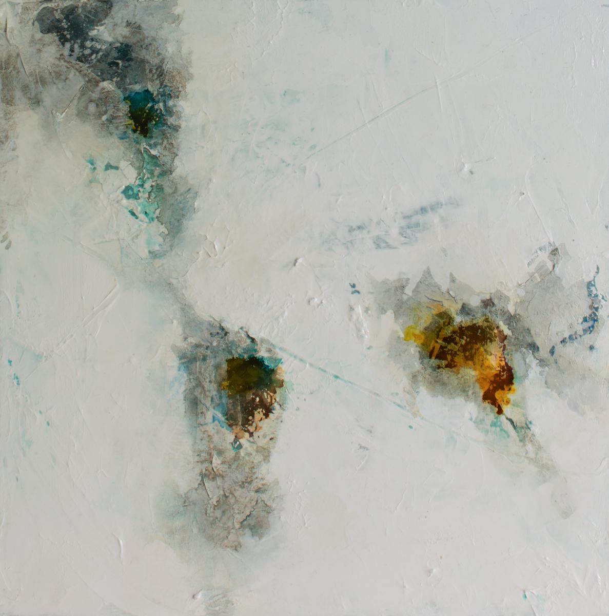 Crevasse I|20x20