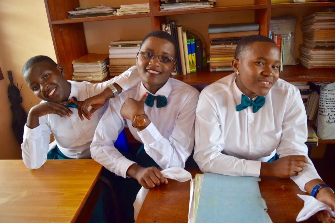 Form 4 Graduates -- Mectidis, Grace and Mariam.jpg